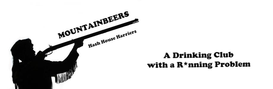 MountainBeers Hash House Harriers