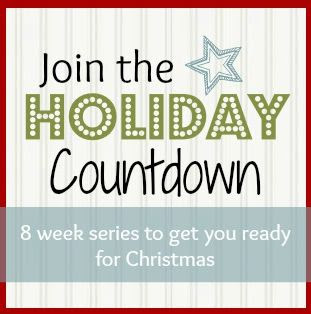 Holiday Countdown Series