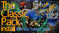 HOW TO INSTALL<br>The Classic Pack Modpack [<b>1.12.2</b>]<br>▽