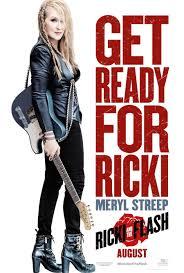 Ricki and the Flash (2015) คุณแม่ขาร็อค HD