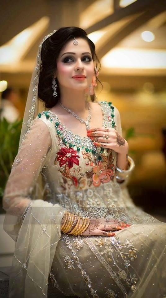 new bridal hair styles 2015