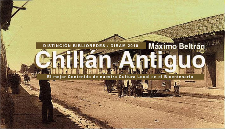 Chillán Antiguo