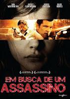 Baixar Filme Em Busca de Um Assassino DVDRip RMVB Dublado