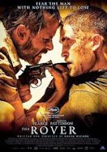 El Cazador (The Rover) (2014) [Vose]