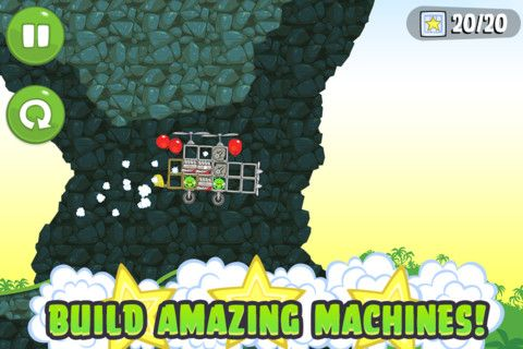 Bad Piggies (2012) Full PC Game Single Resumable Download Links ISO