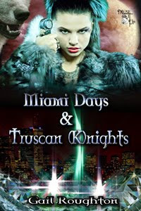 Miami Days &amp; Truscan (K)nights