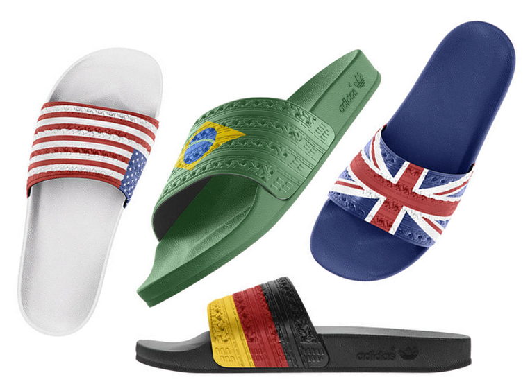 adidas brazil 2014