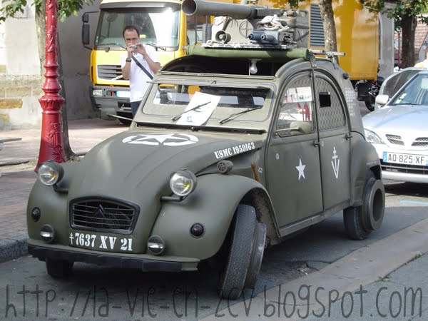 la vie en 2cv 19e rencontre mondiale des amis de la 2cv salbris 2011 6. Black Bedroom Furniture Sets. Home Design Ideas