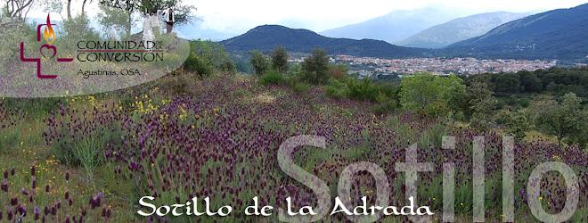 Sotillo de la Adrada, Ávila