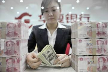 perekonomian di china