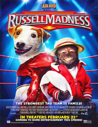 Ver Russell Madness (2015) Online