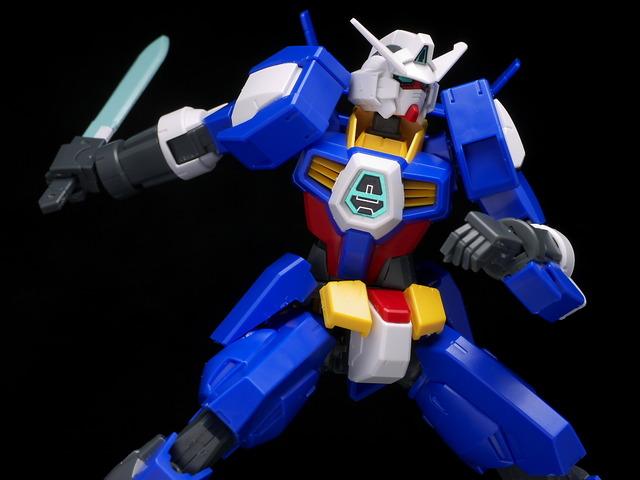 Gundam Spallow