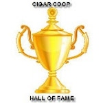 Cigar Coop Hall of Fame