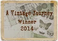 A Vintage Journey Winner May 2014