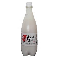 Rượu Gạo  Soony Makgeolli - Nhà sản xuất : Bohae