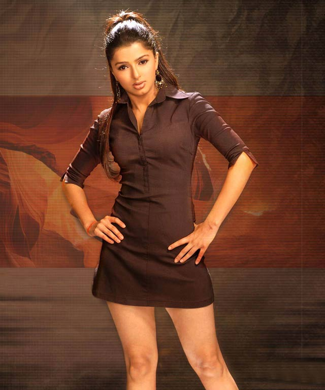 Bhumika Chawla Nude Photo