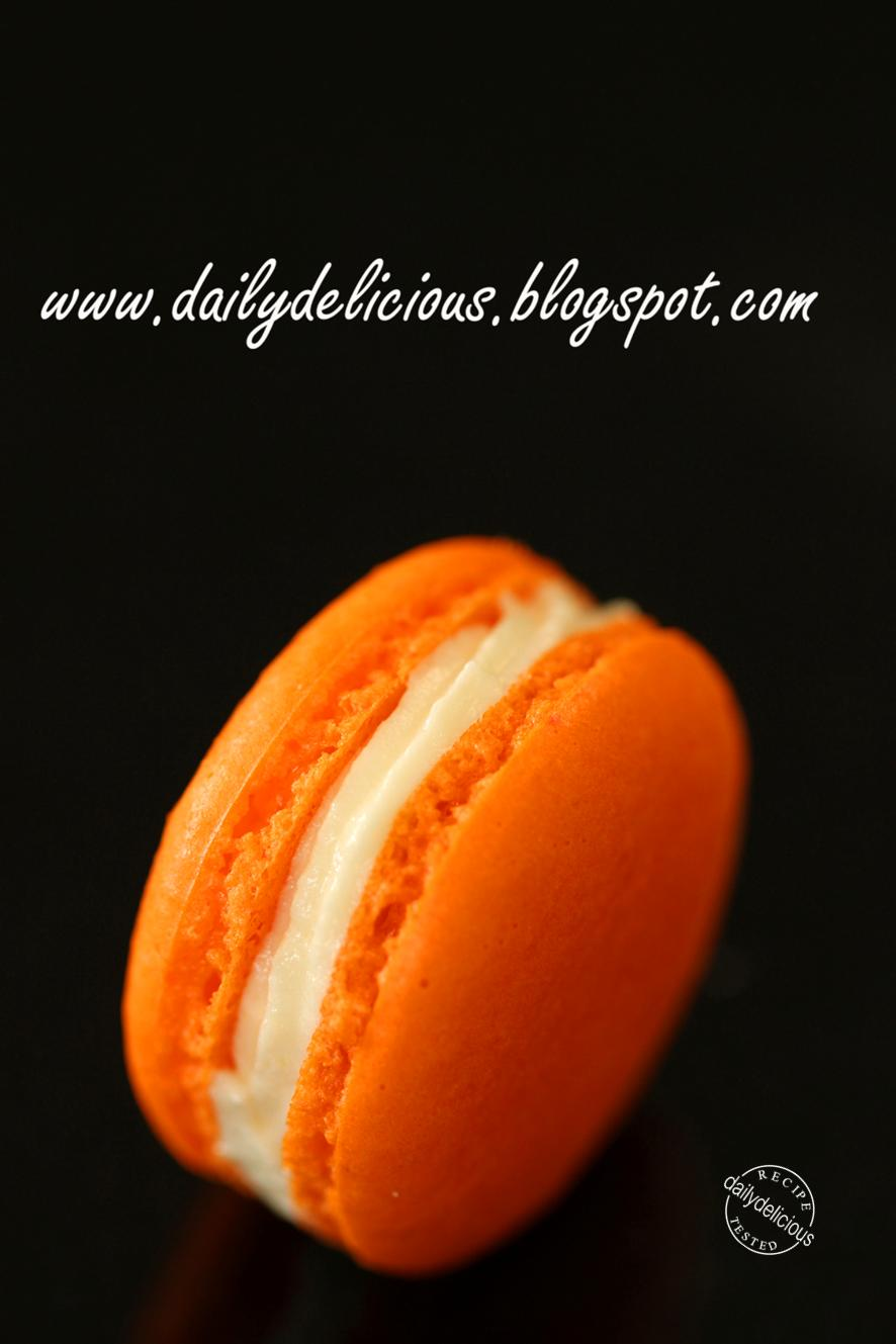 Orange Filling For Chocolate Cake