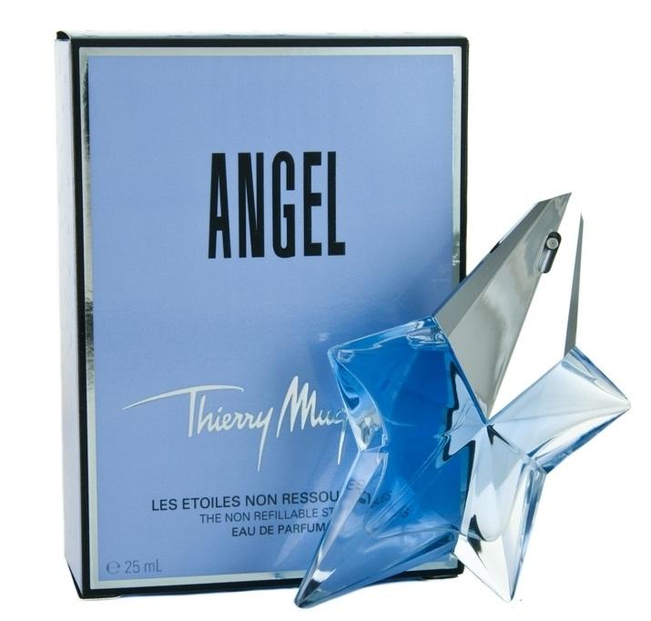 new thierry mugler angel eau de parfum full size. Black Bedroom Furniture Sets. Home Design Ideas