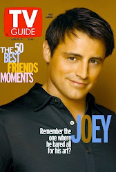 TVGUIDE - FRIENDS: JOEY