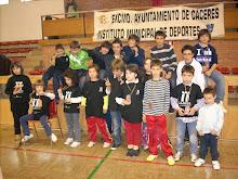 """VIII Torneo """"San Jorge"""""""
