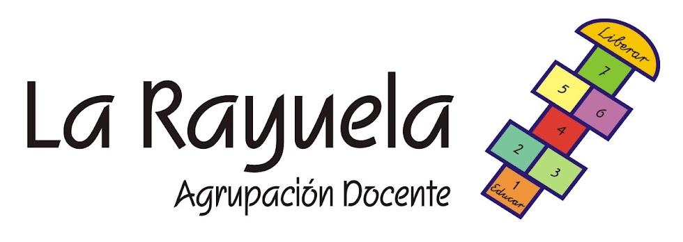 Agrupación Docente LA RAYUELA