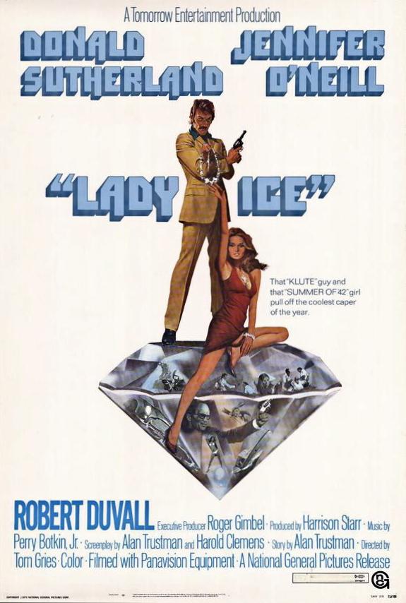 Lady Ice movie