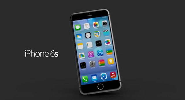 Menangi iPhone 6s Dari Ashadee