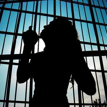 Mujeres y cárcel en Bolivia