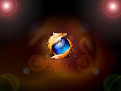 Mozilla Firefox wallpapers
