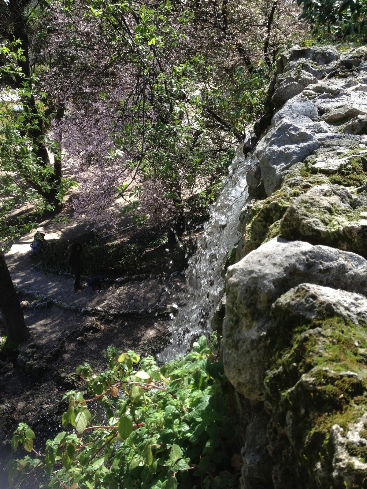 Kaystir p quinta de la fuente del berro for Piscina fuente del berro