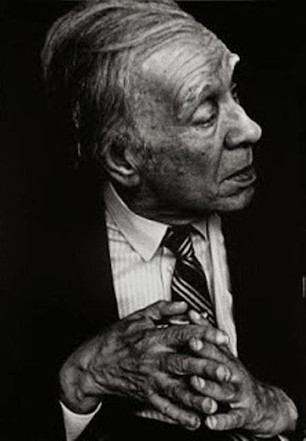 Borges todo el a o jorge luis borges el ruise or de keats for Borges el jardin