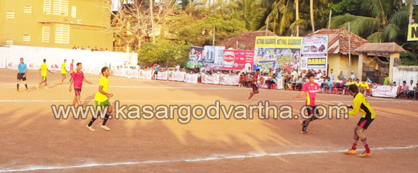 Football tournament, Kasaragod, Bekal, Kerala, Kerala News, International News, National News, Gulf News, Health News.