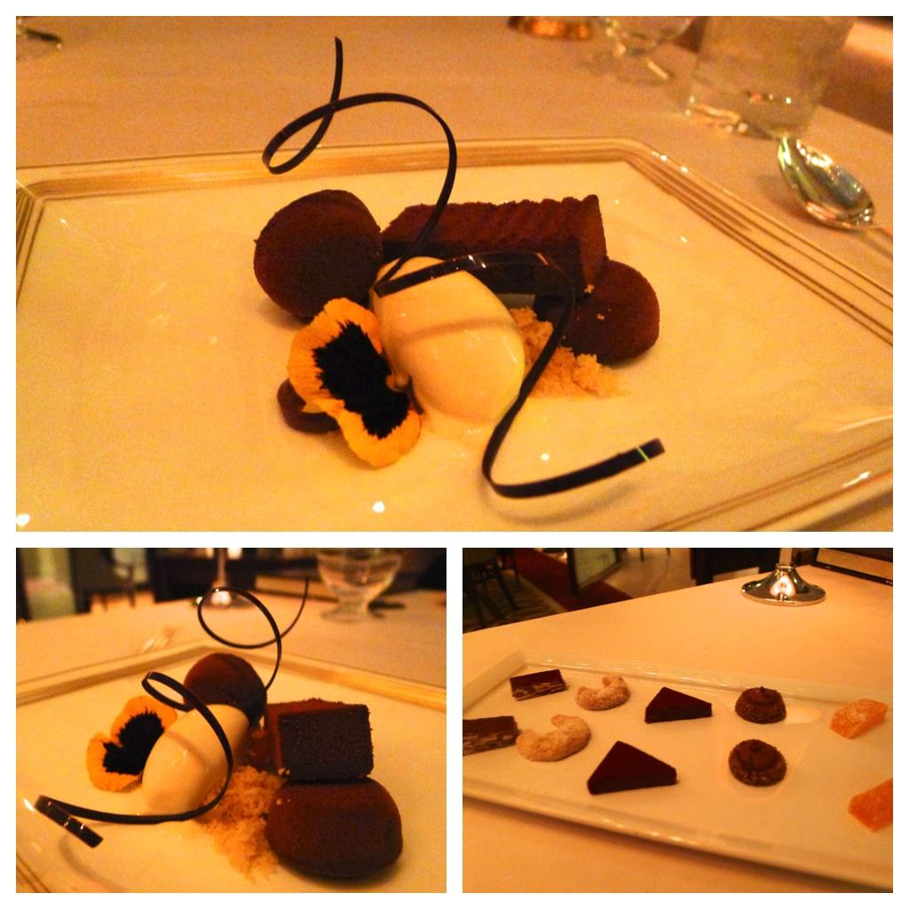 Chocolate Coconut Sherbet Recipes — Dishmaps