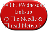 WIP Wed-Needle and Thread Network