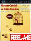 REBEL-ARTE: LA MEZQUITA-CATEDRAL Nº 1