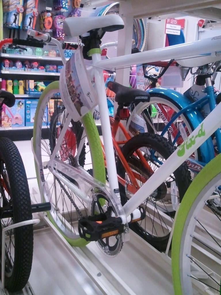 Bike Hub-spokane This bike ships with a