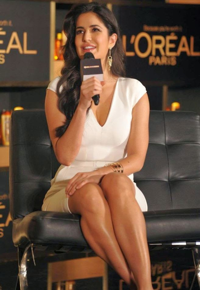 katrina kaif hot cleavage sexy legs hd images