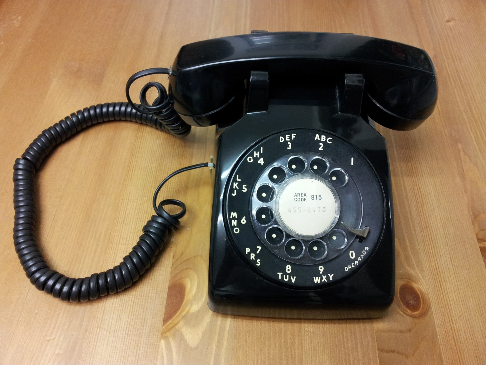 Updating Your Rotary Dial Phone for the Digital Age | DMC ...