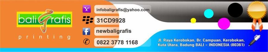 Bali Grafis Printing