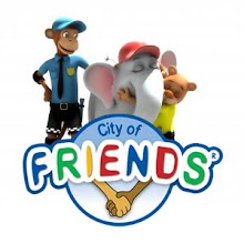 City of Friends saison 2