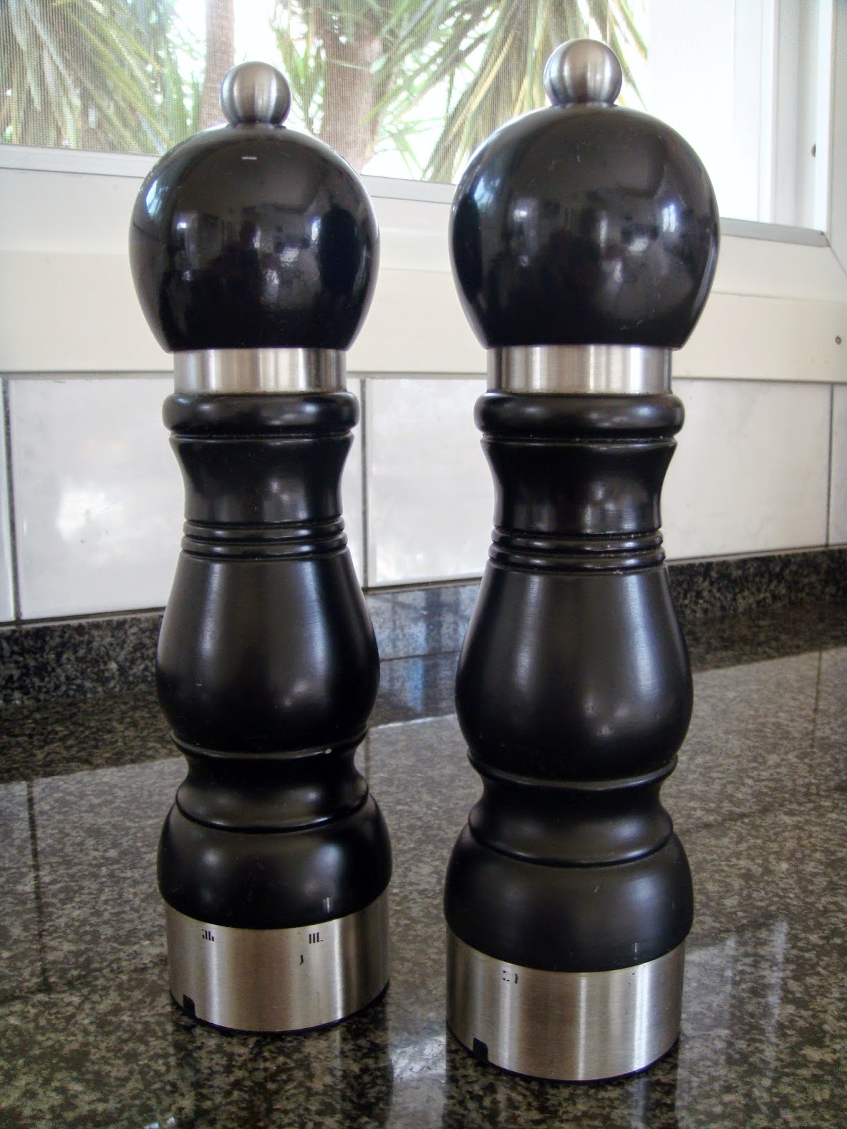 Peugeot Salt & Pepper mills