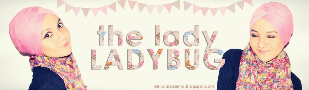The Lady Ladybug