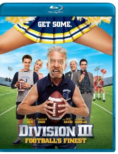 Division III Football's Finest (2011)