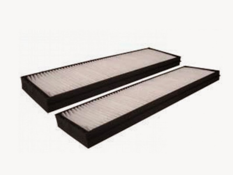Cabin Air Filter - Filter AC Hyundai I20