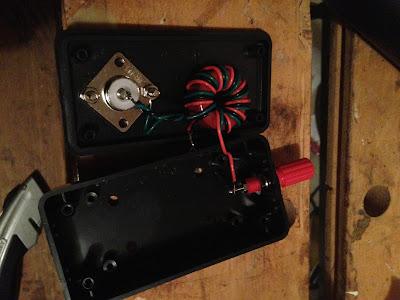 portable qrp antenna