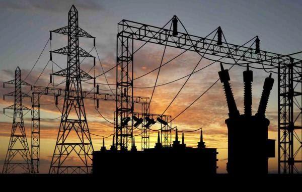 Энергосистема Украины после потери угольных шахт востока стала дефицитной.