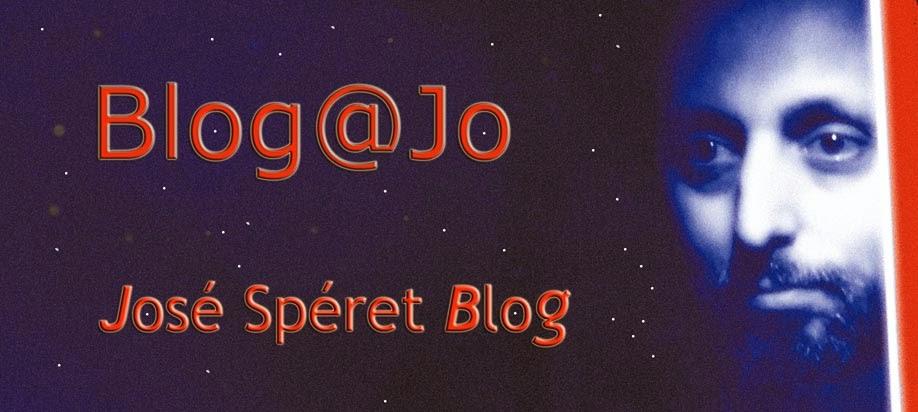 BlogaJo de José Spéret
