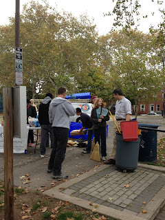 generation 3 electric helps to cleans up in philadelphia