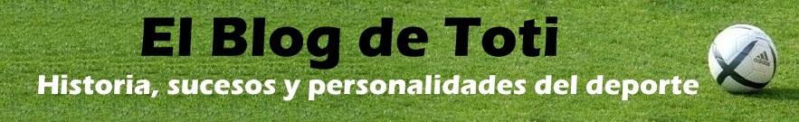 El Blog de Toti.