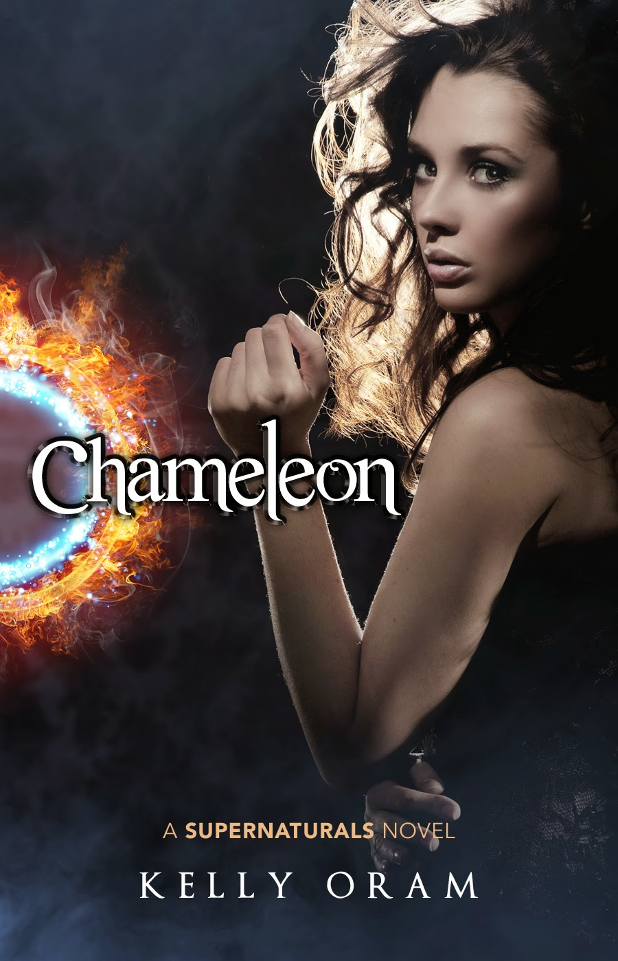 Chamaleon by Kelly Oram